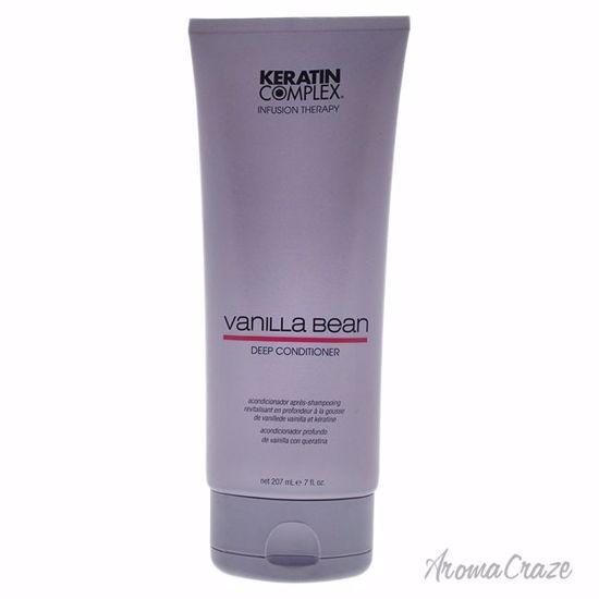 Keratin Complex Vanilla Bean Deep Unisex 7 oz