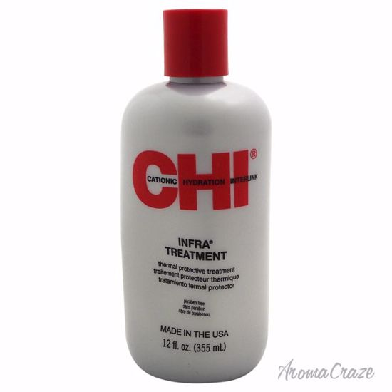 CHI Infra Treatment Thermal Protective Unisex 12 oz