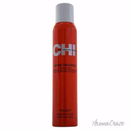 CHI Shine Infusion Thermal Polishing Spray Hair Spray Unisex