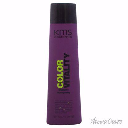 KMS Color Vitality Shampoo Unisex 10.1 oz