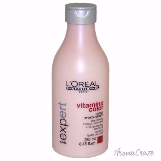 L'Oreal Professional Vitamino Color Shampoo Unisex 8.45 oz