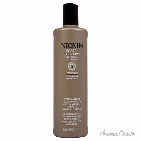 Nioxin System 5 Scalp Therapy Medium/Coarse Natural to Thin