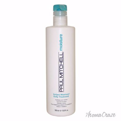 Paul Mitchell Instant Moist Daily Treatment Unisex 16.9 oz