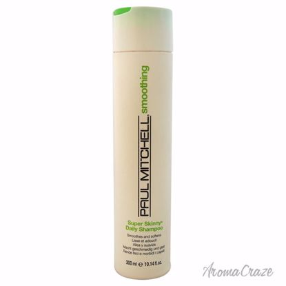 Paul Mitchell Super Skinny Daily Shampoo Unisex 10.14 oz