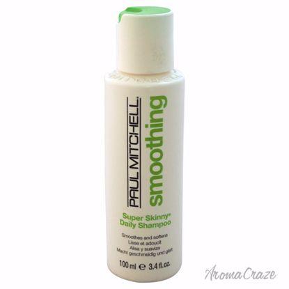 Paul Mitchell Super Skinny Shampoo Unisex 3.4 oz