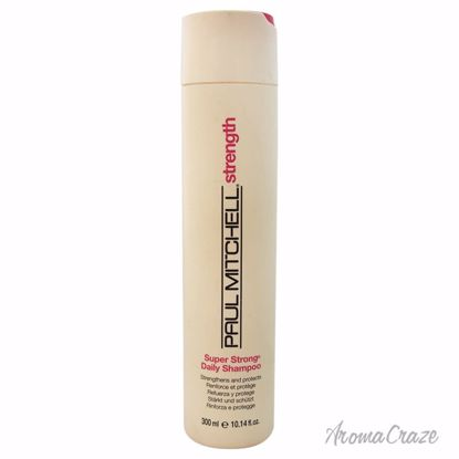 Paul Mitchell Super Strong Daily Shampoo Unisex 10.14 oz