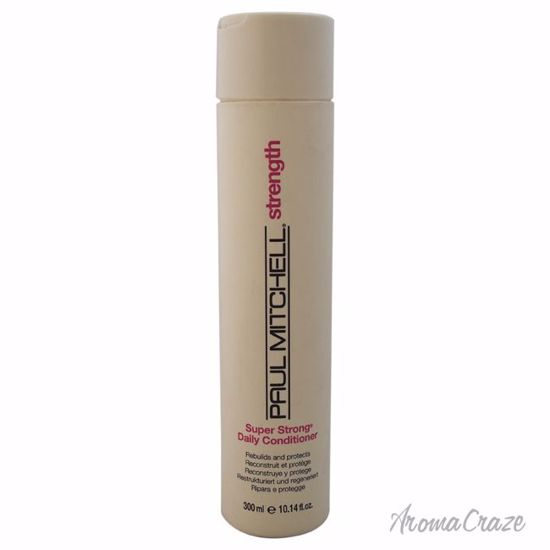 Paul Mitchell Super Strong Daily Unisex 10.14 oz