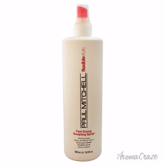 Paul Mitchell Fast Drying Sculpting Hair Spray Unisex 16.9 o