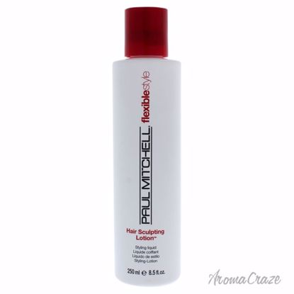 Paul Mitchell Hair Sculpting Lotion Cream Unisex 8.5 oz - Hair Styling Products | Hair Styling Cream | Hair Spray | Hair Styling Products For Men | Hair Styling Products For Women | Hair Care Products | AromaCraze.com