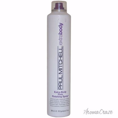 Paul Mitchell Extra Body Firm Finishing Hair Spray Unisex 11