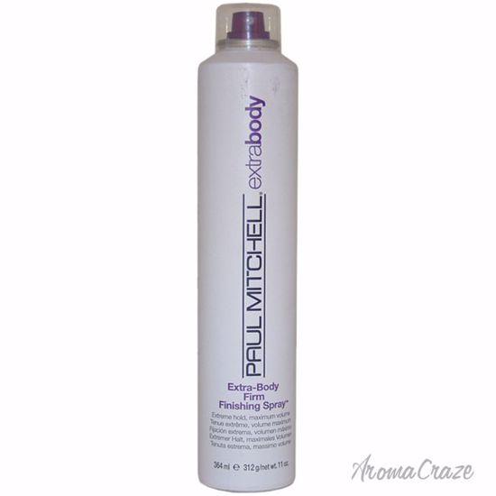 Paul Mitchell Extra Body Firm Finishing Hair Spray Unisex 11