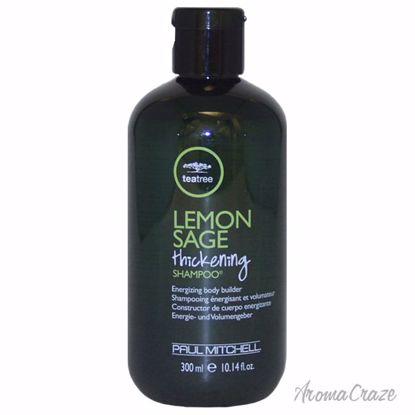 Paul Mitchell Lemon Sage Thickening Shampoo Unisex 10.14 oz