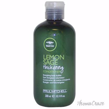 Paul Mitchell Lemon Sage Thickening Unisex 10.14 oz