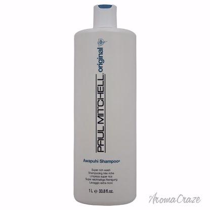 Paul Mitchell Awapuhi Shampoo Unisex 33.8 oz