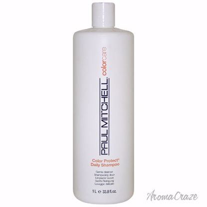 Paul Mitchell Color Protect Daily Shampoo Unisex 33.8 oz