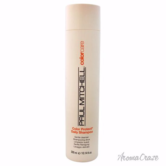 Paul Mitchell Color Protect Daily Shampoo Unisex 10.14 oz