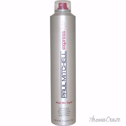 Paul Mitchell Hold Me Tight Hair Spray Unisex 11 oz - Hair Styling Products | Hair Styling Cream | Hair Spray | Hair Styling Products For Men | Hair Styling Products For Women | Hair Care Products | AromaCraze.com