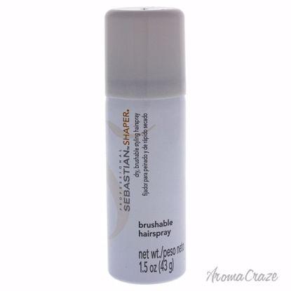 Sebastian Shaper Hair Spray Regular Travel Size Unisex 1.5 o