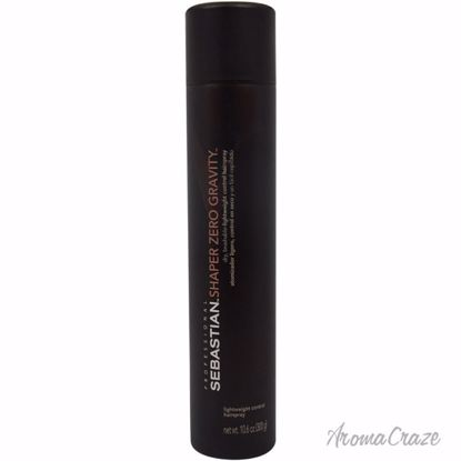 Sebastian Professional Shaper Zero Gravity Hair Spray Unisex