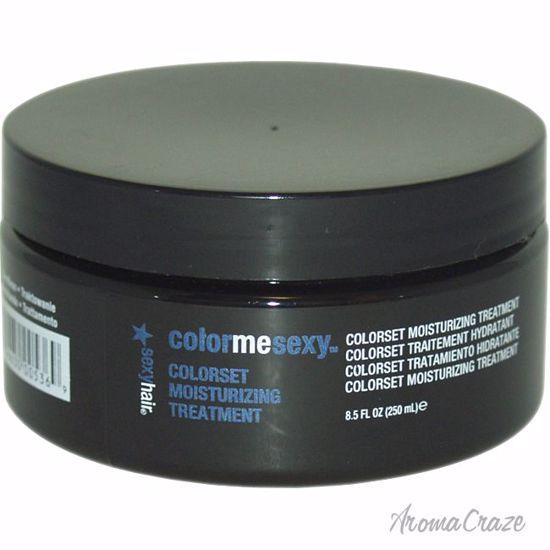 Sexy Hair Color Me Sexy Colorset Moisturizing Treatment Masq