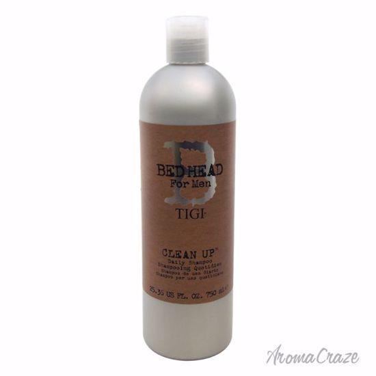TIGI Bed Head B For Men Clean Up Daily Shampoo for Men 25.36