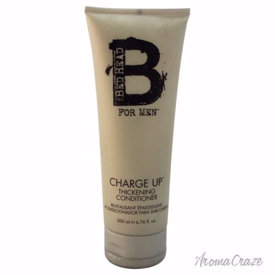 TIGI Bed Head B For Men Charge Up Thickening Conditioner for