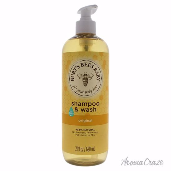 Burt's Bees Baby Bee Shampoo & Body Wash Original for Kids 2