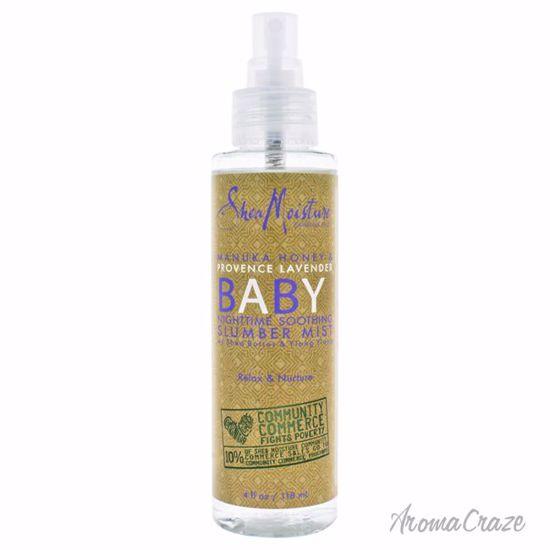 Shea Moisture Manuka Honey & Provence Lavender Baby Nighttim