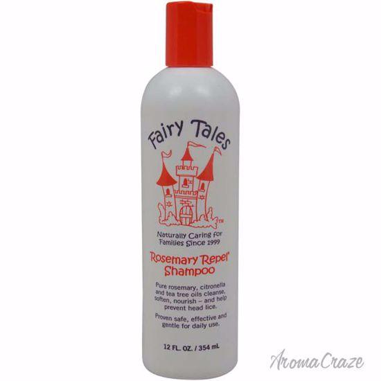 Fairy Tales Rosemary Repel Shampoo for Kids 12 oz