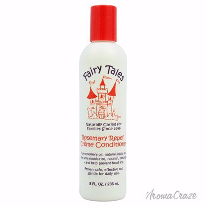 Fairy Tales Rosemary Repel Creme Conditioner for Kids 8 oz
