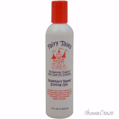 Fairy Tales Rosemary Repel Styling Gel for Kids 8 oz