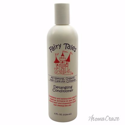 Fairy Tales Detangling Conditioner for Kids 12 oz