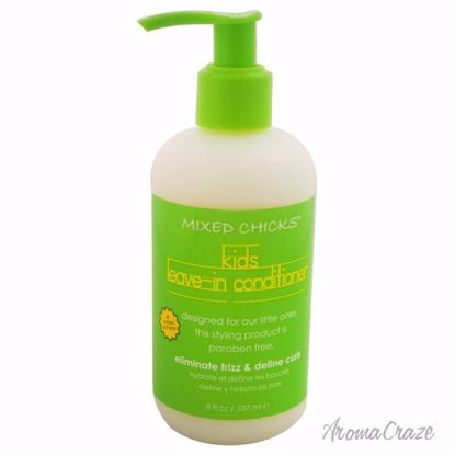 Mixed Chicks Kids Leave-In Conditioner for Kids 8 oz