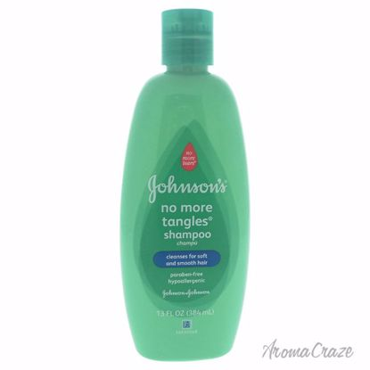 Johnson & Johnson Baby Shampoo & Conditioner for Kids 13 oz - Hair Shampoo | Best Shampoo For Hair Growth | Shampoo and Conditioner For Damage Hair | Fizzy Hair Shampoo | Best Professional Shampoo | Top Brands Hair Care Products | AromaCraze.com
