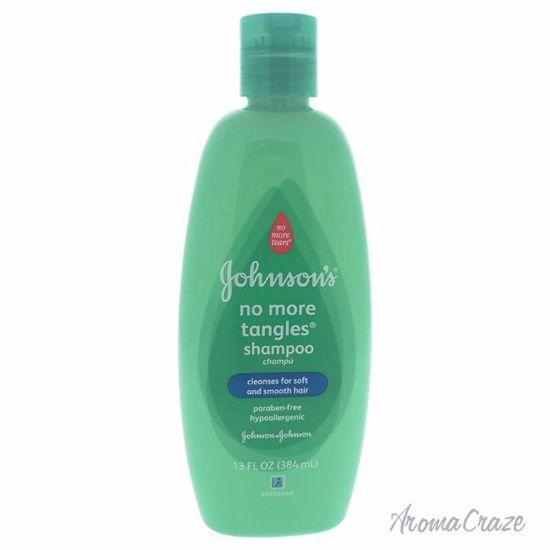 Johnson & Johnson Baby Shampoo & Conditioner for Kids 13 oz