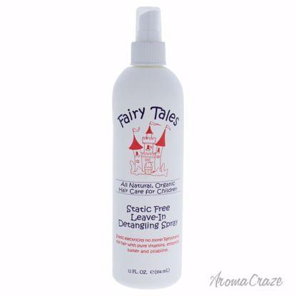 Fairy Tales Static-Free Detangling Spray for Kids 12 oz