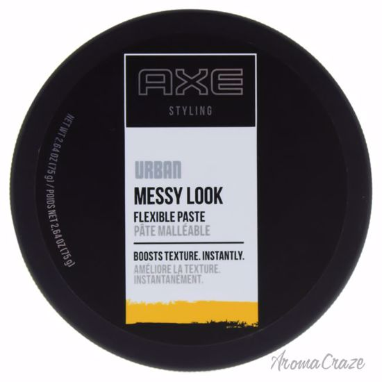 AXE Whatever Messy look Paste  for Men 2.64 oz