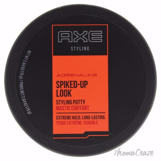 AXE Charges Spiked Up Look Putty Putty for Men 2.64 oz