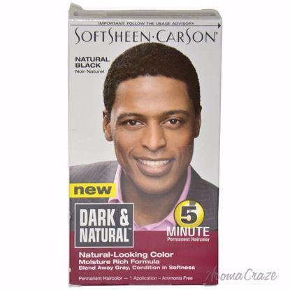 Dark & Natural 5 Minute Permanent Haircolor # Natural Black
