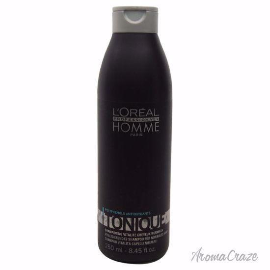 L'Oreal Professional Homme Tonique Shampoo for Men 8.45 oz