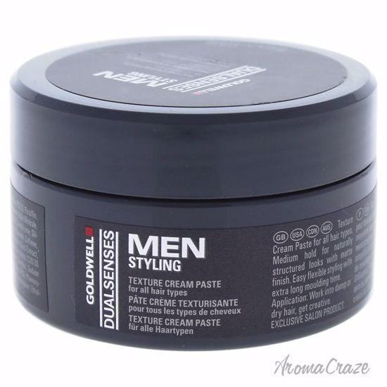 Goldwell Dualsenses For Men Texture Cream Paste Cream for Me