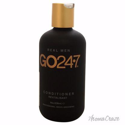 GO247 Real Men Conditioner for Men 8 oz