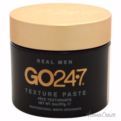 GO247 Real Men Texture Paste  for Men 2 oz