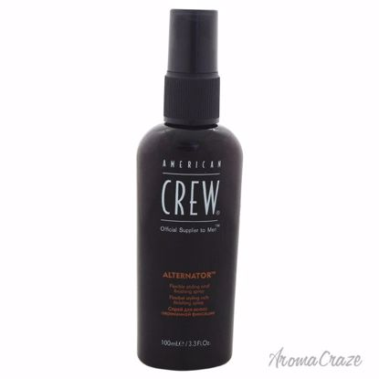 American Crew Alternator Flexible Styling and Finishing Hair Spray for Men 3.3 oz - Hair Styling Products | Hair Styling Cream | Hair Spray | Hair Styling Products For Men | Hair Styling Products For Women | Hair Care Products | AromaCraze.com