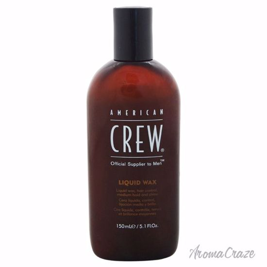 American Crew Liquid Wax Medium Hold and Shine for Men 5.1 o