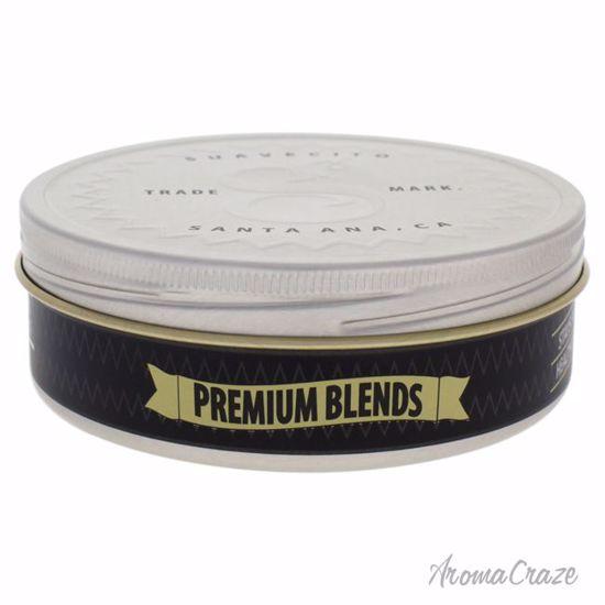 Suavecito Premium Blends Pomade for Men 4 oz