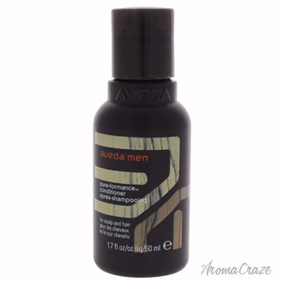 Aveda Men Pure-Formance Conditioner Shampoo for Men 1.7 oz