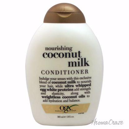 Organix OGX Nourishing Coconut Milk Unisex 13 oz