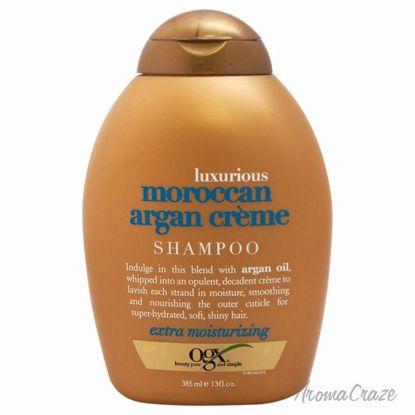 Organix OGX Luxurious Moroccan Argan Creme Shampoo Unisex 13