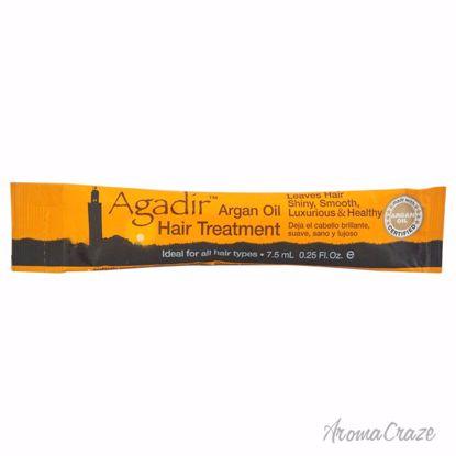 Agadir Argan Oil Hair Treatment Unisex 0.25 oz - Hair Treatment Products | Best Hair Styling Product | Hair Oil Treatment | Damage Hair Treatment | Hair Care Products | Hair Spray | Hair Volumizing Product | AromaCraze.com
